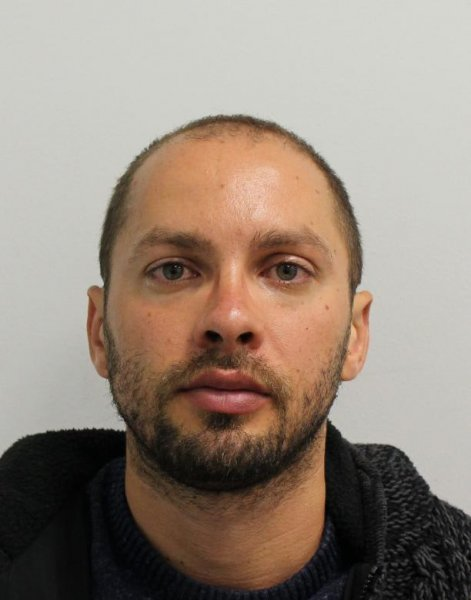 British man convicted for posing as woman to trick men into sex
