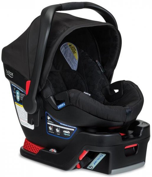 Infant Car Seat Canada Britax Recalls B Safe Car Seats Over Broken Handles Upi