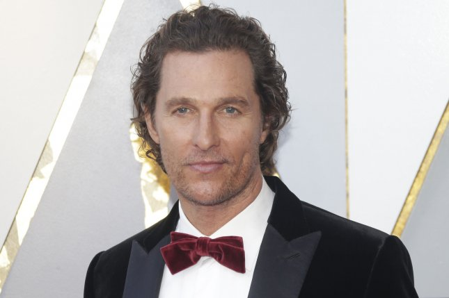 Matthew McConaughey doesn\u0027t remember full-frontal scene in \u0027Serenity