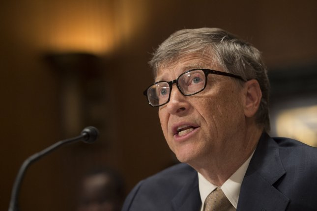 Bill Gates to release clean-energy research plan - UPI