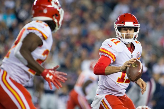 Kansas City Chiefs vs Oakland Raiders Prediction, preview, pick to