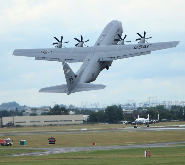 Air Force cargo plane crash that killed 14 blamed on goggles case