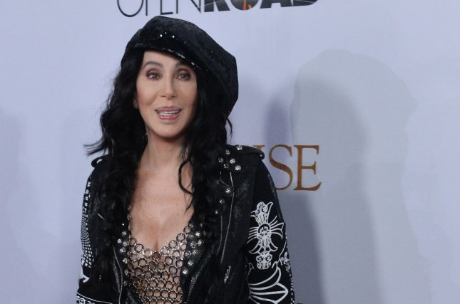 Cher to be honored, perform at 2017 Billboard Music Awards - UPI