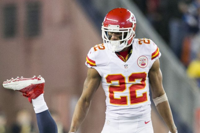 Free-Agent Setup Kansas City Chiefs on a youth movement - UPI