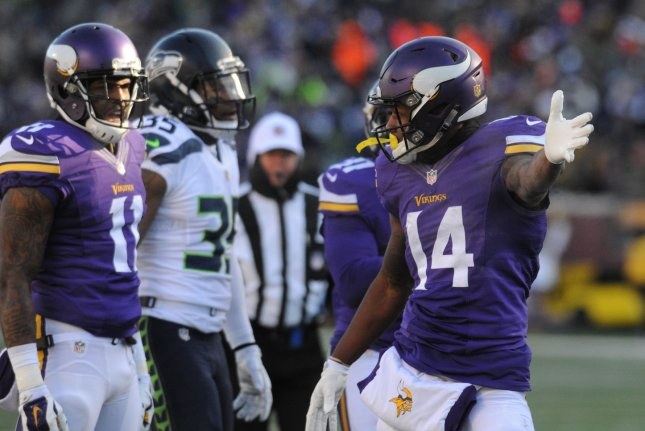Minnesota Vikings 2017 training camp preview, projected team depth