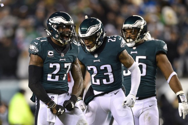Eagles\u0027 Jenkins explains development as leader, learning from