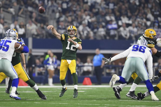 Green Bay Packers 2017 training camp preview, projected team depth