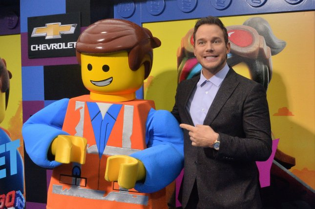 Lego Movie 2\u0027 tops the North American box office with $344M - UPI