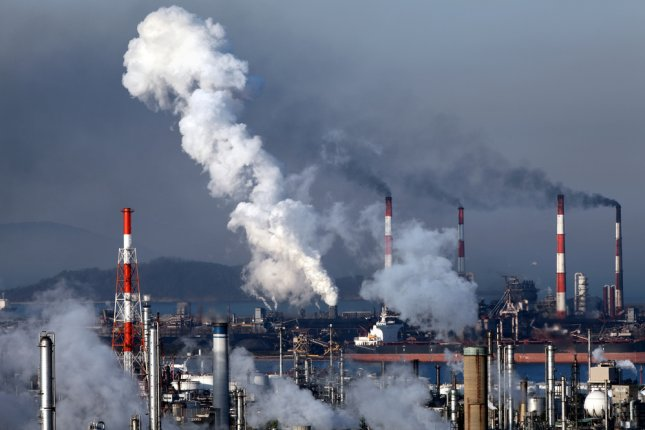 US environmental regulations curbed air pollution, study shows