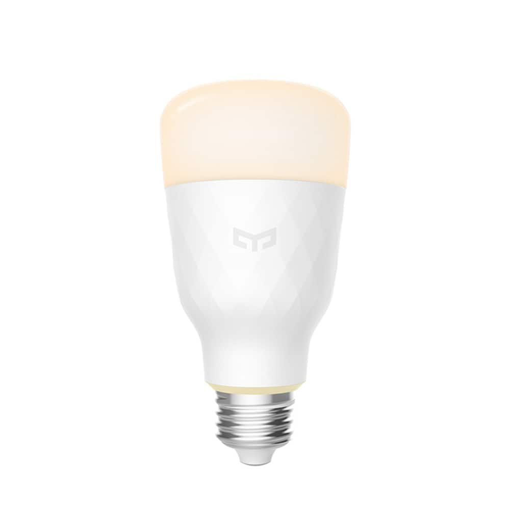 Buy Yeelight Ac100 240v 10w 24 Led Intelligent Bulb Light E27 Base Socket Holder Supported Wifi Smart Phone App Voice Control Different Scenes Setting Time Delay Timing Timer Time Setting Function Online Shop Home And