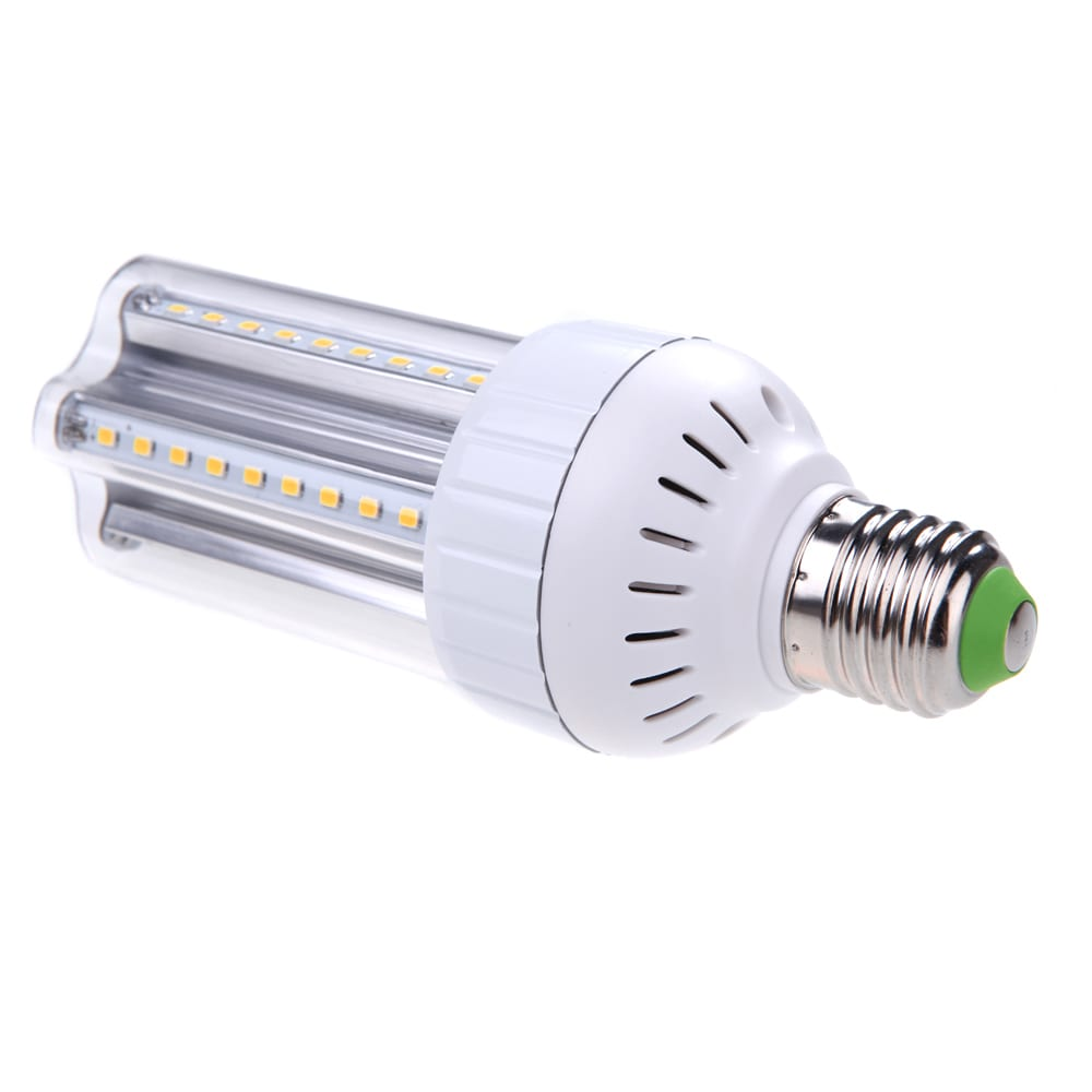 Buy Generic E27 10w Led 60 2835 Smd Energy Saving Corn Light Bulb Lamp 360 Degree Warm White 100 240v Online Shop Home And Garden On Carrefour Uae