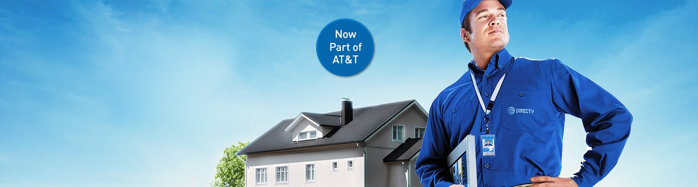 DIRECTV Movers Deal™ - Special Offers When You Move with DIRECTV - 1