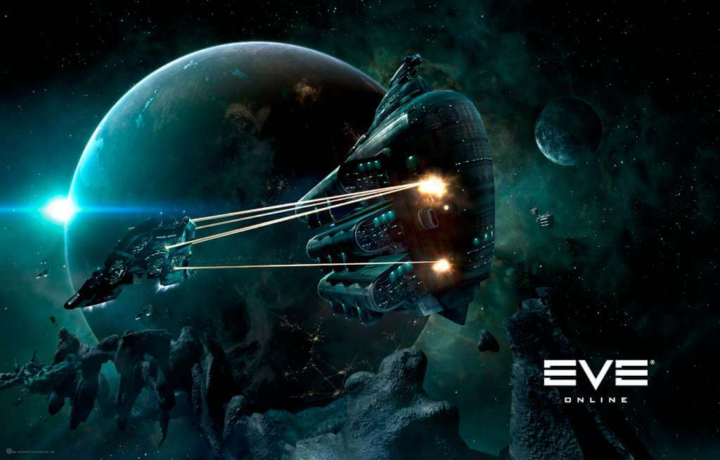 EvE Online 60 DAYS Pre-Paid Time Card Key Buy on Kinguin