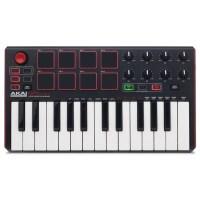 Akai MPK Mini MK 2 Laptop Production Keyboard - Nearly New ...