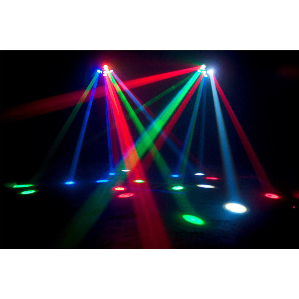 Led Light Fun Adj Monster Fun Led Light Effect At Gear4music