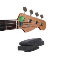 Wedgie Bass Guitar Neck Pick Holder at Gear4music.com