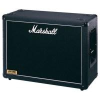 Marshall JVMC212 Guitar Speaker Cabinet at Gear4music.com