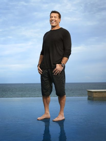 DISC Profile Free Online Personality Strengths Test - Tony Robbins - tony robbins disc