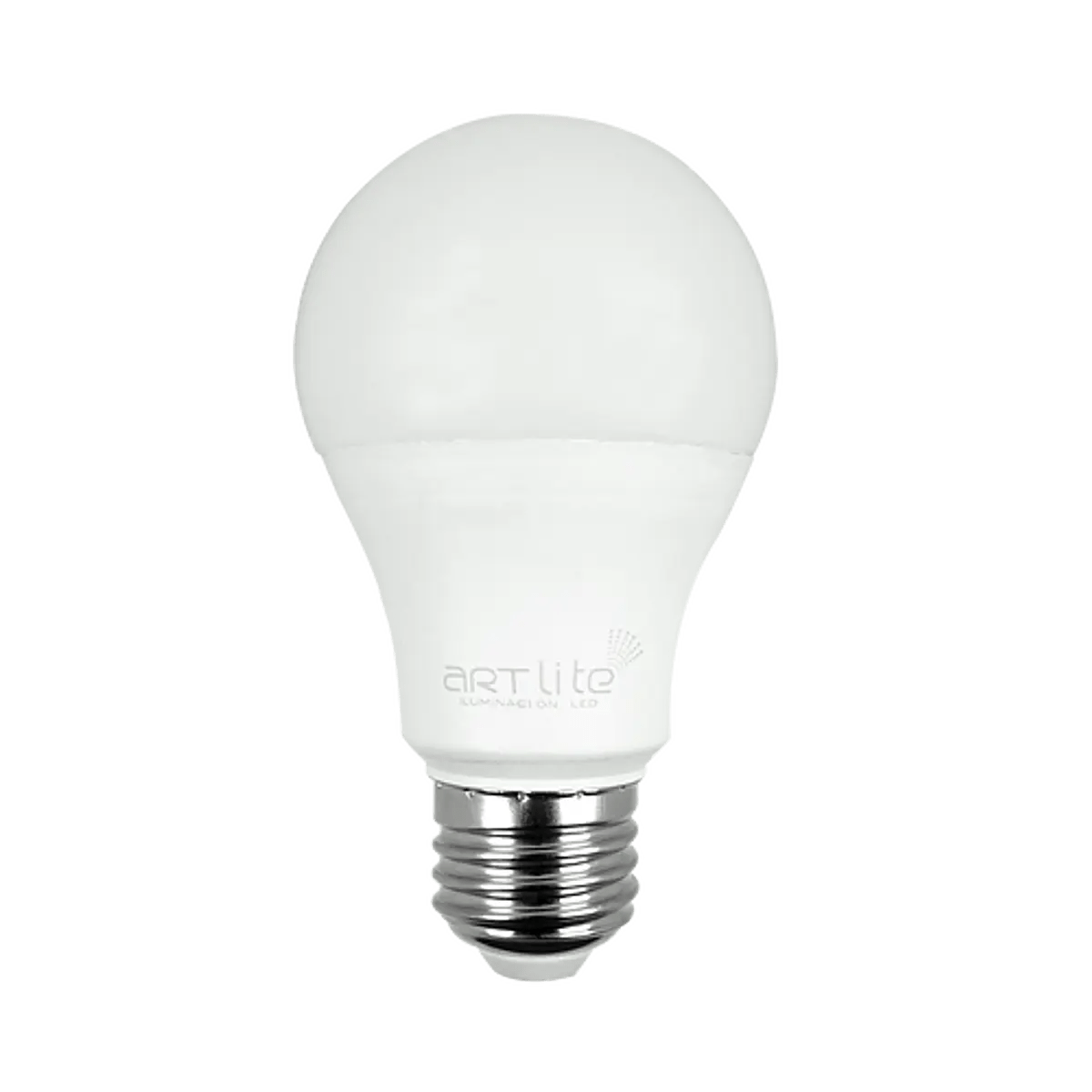 Lamparas Led 220 Ala 017 Lampara Led Bulbo 12w E26 Frio Avanlucemx