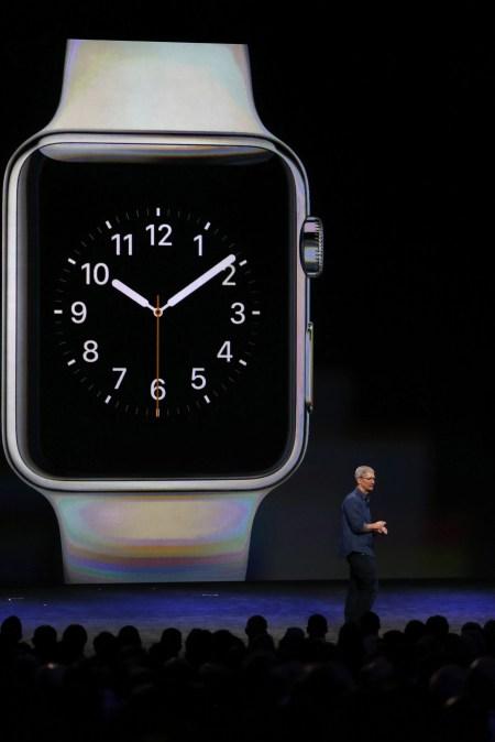 Iphone 6 Reloj