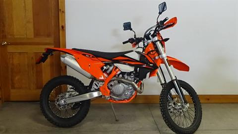 New 2019 KTM 500 EXC-F Motorcycles in Adams, MA Stock Number 421263
