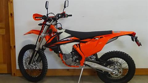 New 2019 KTM 500 EXC-F Motorcycles in Adams, MA Stock Number 420465