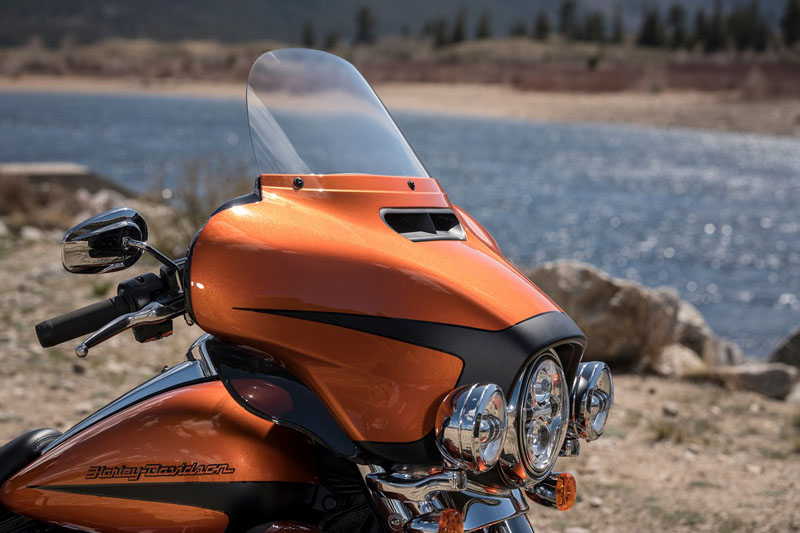 New 2019 Harley-Davidson Ultra Limited Motorcycles in Erie, PA