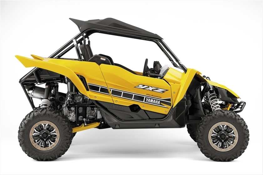 New 2016 Yamaha YXZ1000R SE Utility Vehicles in Duncansville PA