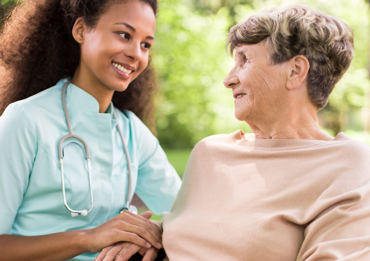 Home Care Service 7 Reasons Why Your Elderly Relative Should Consider In Home Care