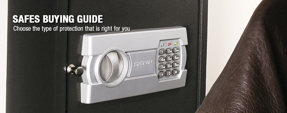 Safes buying guide at menards 174
