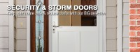 Screen Doors Menards. Security Storm Doors At Menards ...
