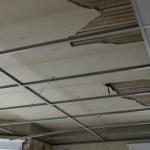 Replacing Drop Down Ceiling in Living Room1