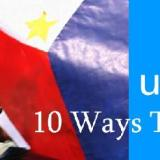 10 Ways To Donate To Unicef Philippines   Cebu Finest