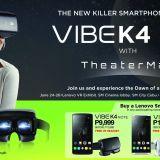 Experience Virtual Reality with Lenovo Smartphones at SM City Cebu   Cebu Finest