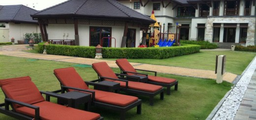 The Bright Colors of Crimson Resort and Spa in Mactan   Cebu Finest