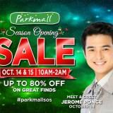 Celebrate the Christmas Season with a shopping spree at Parkmall | Cebu Finest