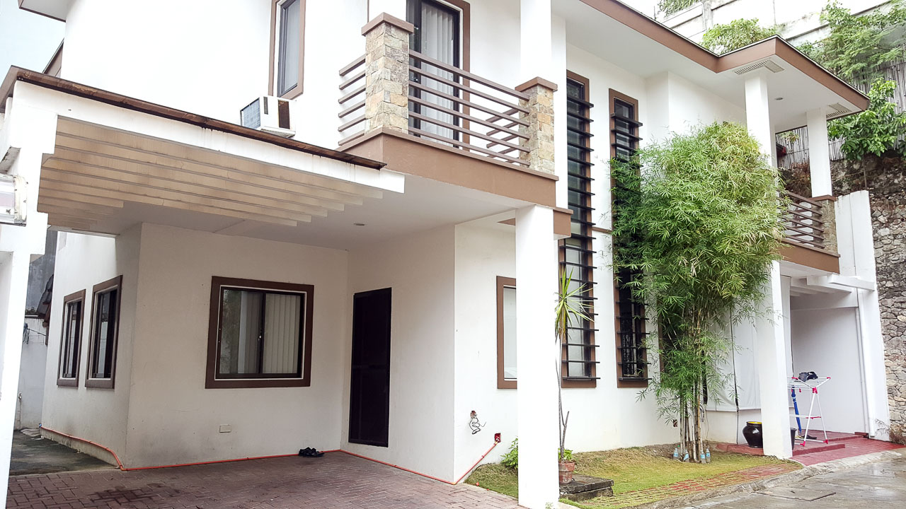 A Houses For Rent 3 Bedroom House For Rent In Cebu City Lahug Cebu Grand Realty