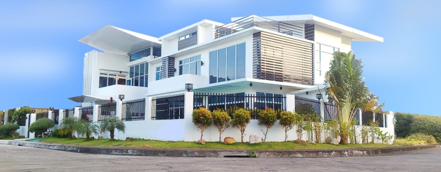 1 Bed House For Sale Modern House In Royal Cebu Estates Cebu Grand Realty