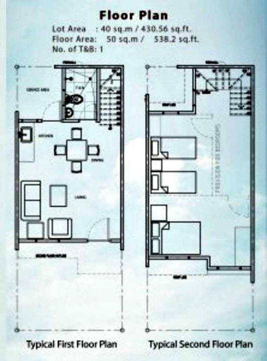 Richwood Homes - Cebu Phil Properties