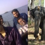 Trip to Konni & Alapuzha : 2006 Batch