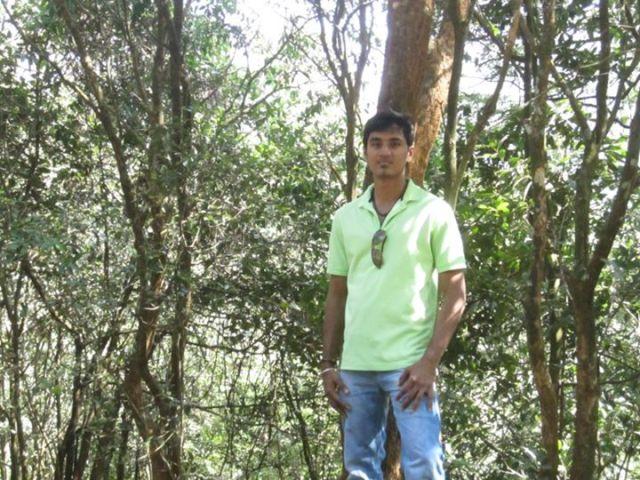 Rakesh Ramachandran