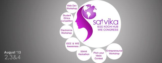 IEEE Satvika