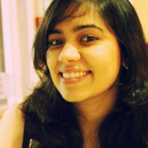 Lakshmi Gopalakrishnan