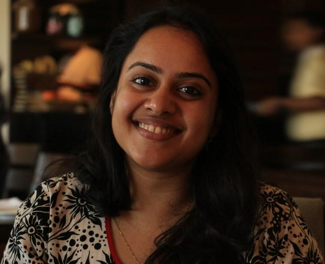 Riya Anie Cherian