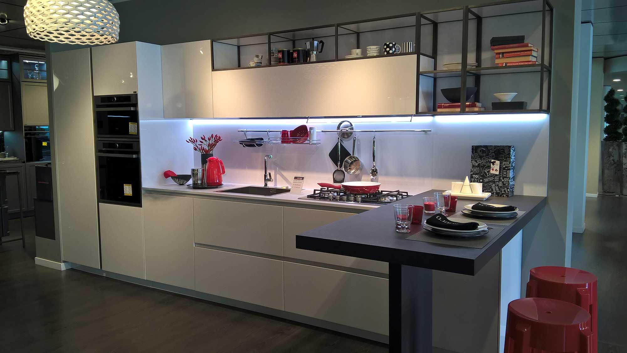 Cucina Snaidero | Cucine Moderne Snaidero Snaidero Cucina Skyline Design