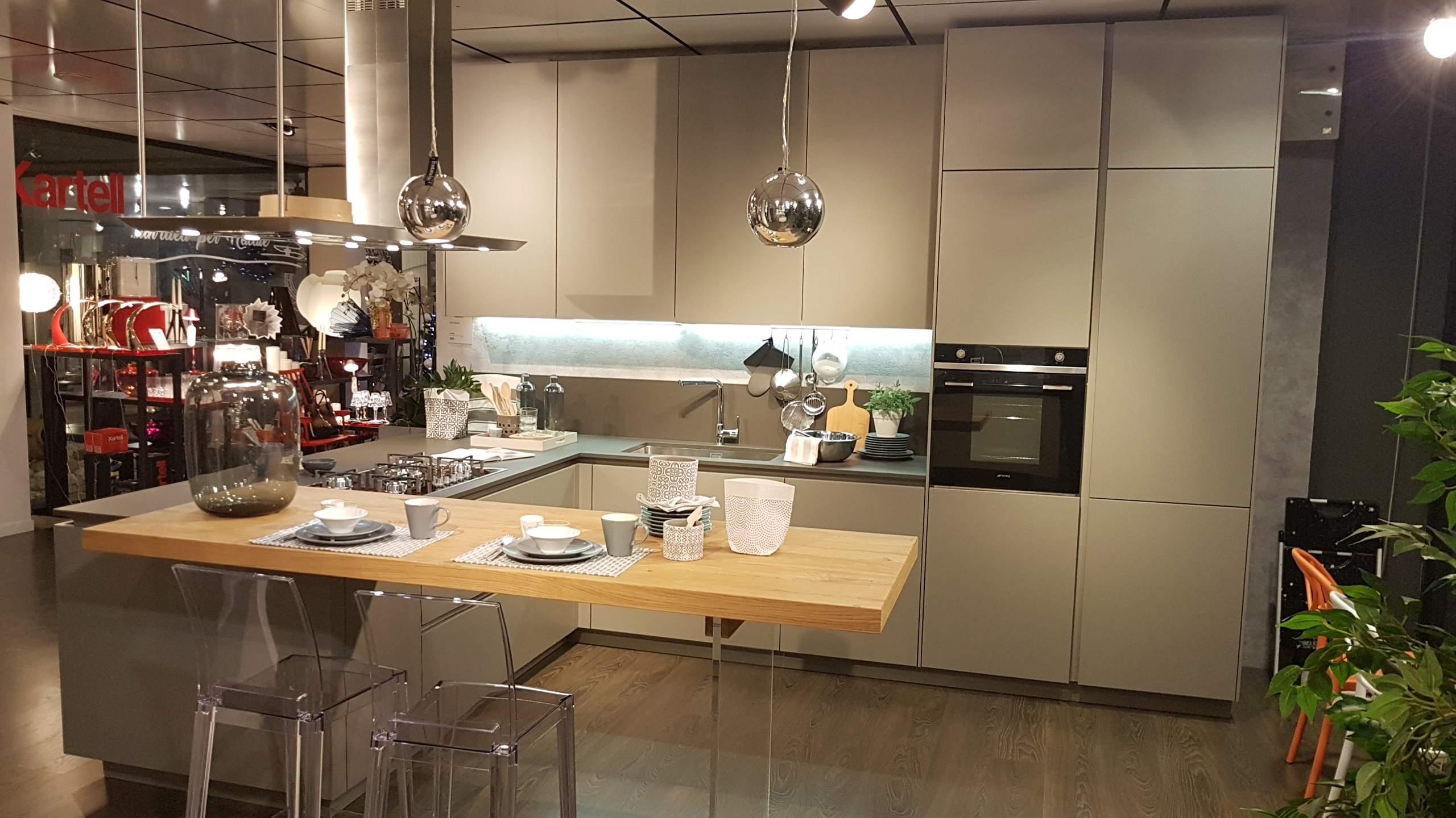 Cucina Snaidero Modello Idea | Prezzo Cucine Snaidero Home Interior ...