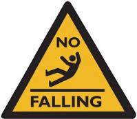 No Falling