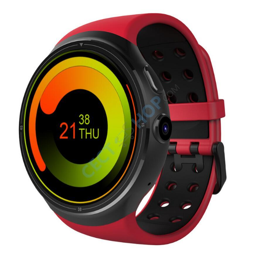 Outdoor Boxen Bluetooth Zeblaze Thor Smartwatch