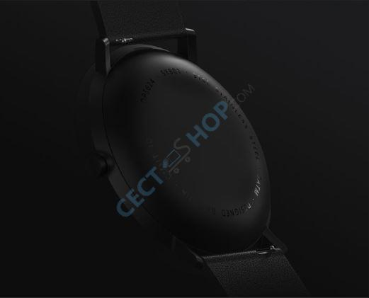 Outdoor Boxen Bluetooth Xiaomi Mijia Quartz Hybrid-smartwatch