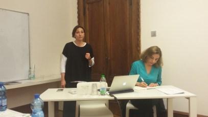 Alessandra Gariboldi, Fitzcarraldo Foundation